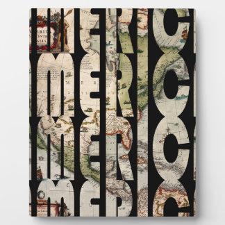 america1610 plaque