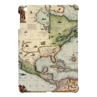 America 1610 cover for the iPad mini