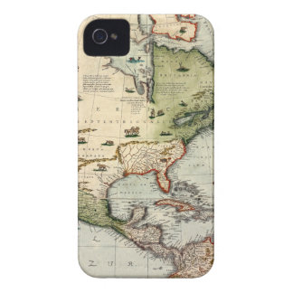 America 1610 iPhone 4 cover
