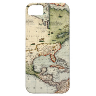 America 1610 iPhone 5 cover