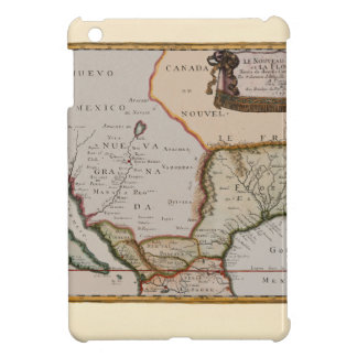 America 1679 iPad mini case