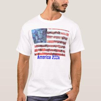 America 2004 T-Shirt