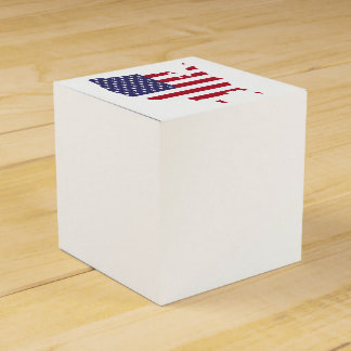 america art borders cartography country flag favour box