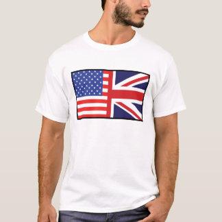 America Britain T-Shirt
