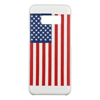 America Case-Mate Samsung Galaxy S8 Case