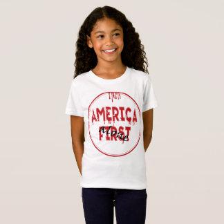 America First...... T-Shirt