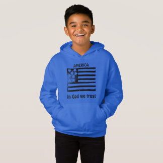 AMERICA hoodie