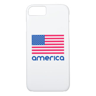 America iPhone 8/7 Case