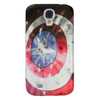 America layer samsung galaxy s4 cases