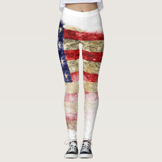 America Leggings
