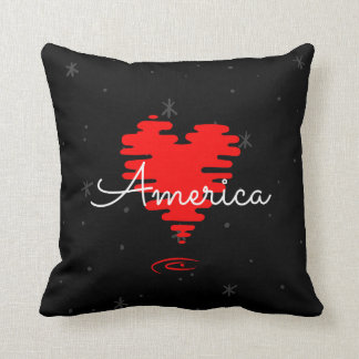 AMERICA/MAY LOVE FIND A WAY CUSHION