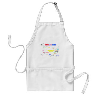 America Means Business Aprons