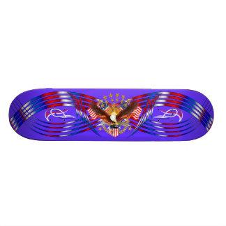 America Spirit Is Not Forgotten Please See Notes Skateboard Decks