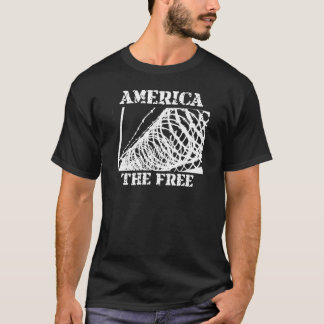 America The Free T-Shirt