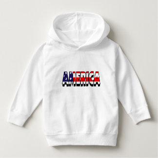 America! TODDLER HOODIE