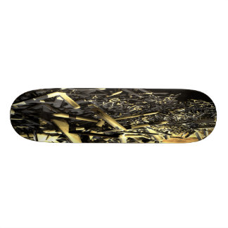 America Under Siege 19.7 Cm Skateboard Deck