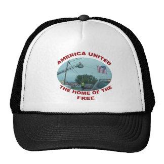 America United Cap