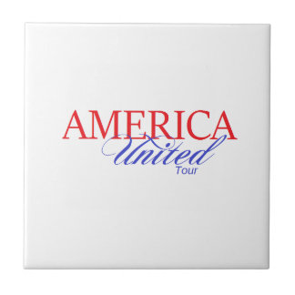 America United Gear Tile