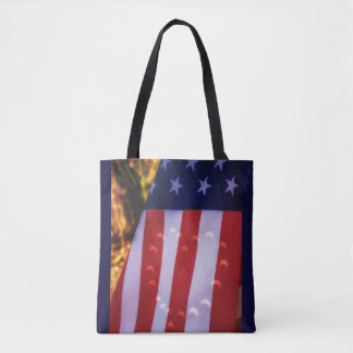 America United to see the Eclipse August 21 2017 Tote Bag