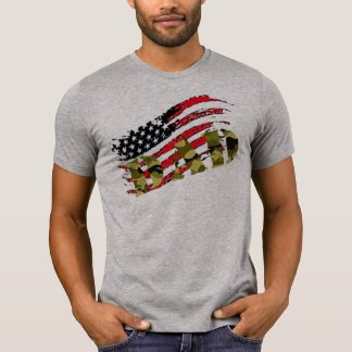 america USA DAD tshirt US flag star stripes design