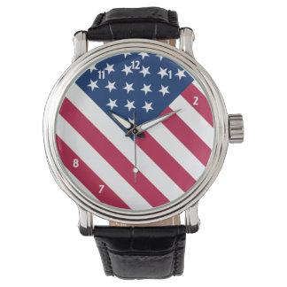 america watch