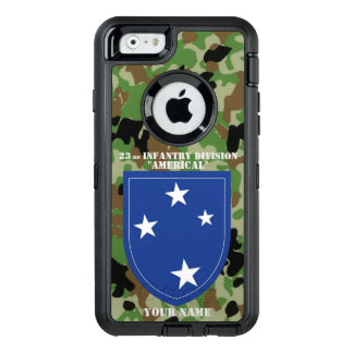 AMERICAL DIVISION OtterBox iPhone 6/6s Case