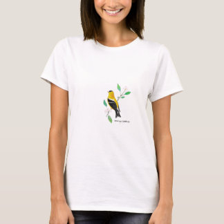 americam goldfinch, American Goldfinch T-Shirt