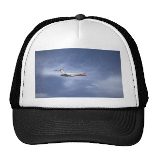 American Airlines airliner Trucker Hats