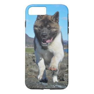 American Akita iPhone 7 Plus Case