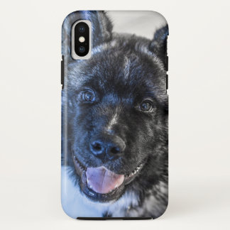 American Akita iPhone X Case