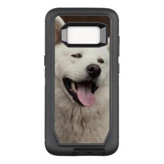American Akita OtterBox Defender Samsung Galaxy S8 Case