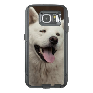 American Akita OtterBox Samsung Galaxy S6 Case