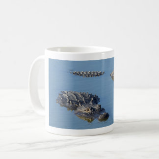American Alligator Coffee Mug