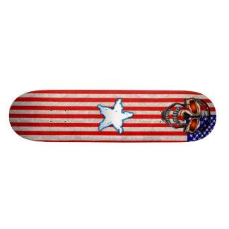 American Allstar Skateboard