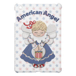 American Angel iPad Mini Covers