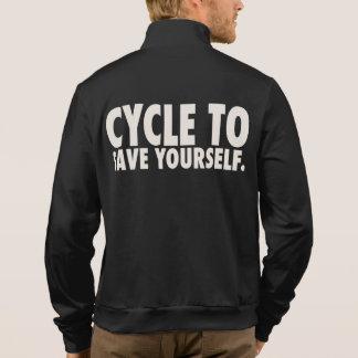 American Apparel California Fleece Zip Jogger Tshirts