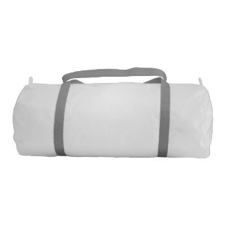 American Apparel Gym Bag Gym Duffel Bag