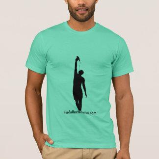 American Apparel Mint Green Shirt