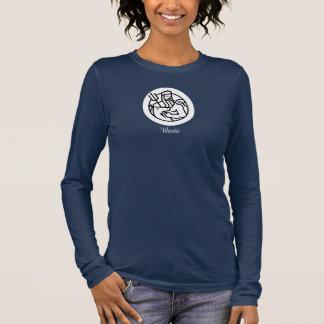 American Apparel Shirt in Navy - Women's