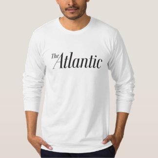 American Apparel Shirt in White - Men's