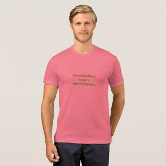 American Apparel  T-Shirt all sizes