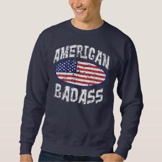 American Badass Sweatshirt