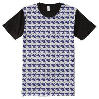 American Badge Eagle T-Shirt Design#1b Buy Online