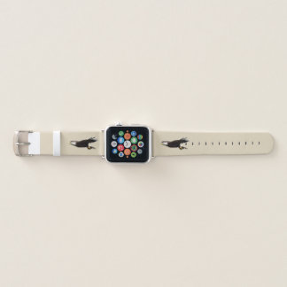 American  Bald Eagle Apple Watch Band