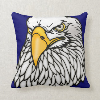 American Bald Eagle Cushion
