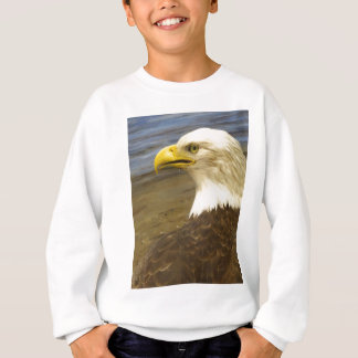 American Bald Eagle Sweatshirt