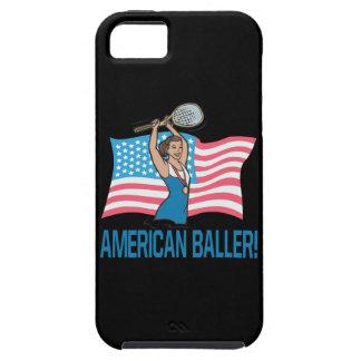 American Baller iPhone 5 Case