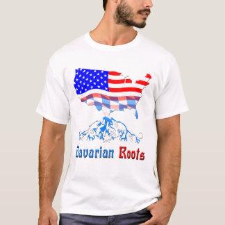 American Bavarian Roots T-Shirt