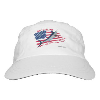 american bill fishermen hat