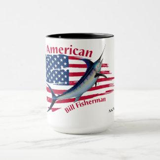 american bill fishermen mug